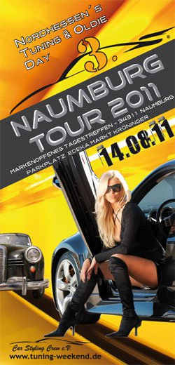 flyer 3. naumburg-tour